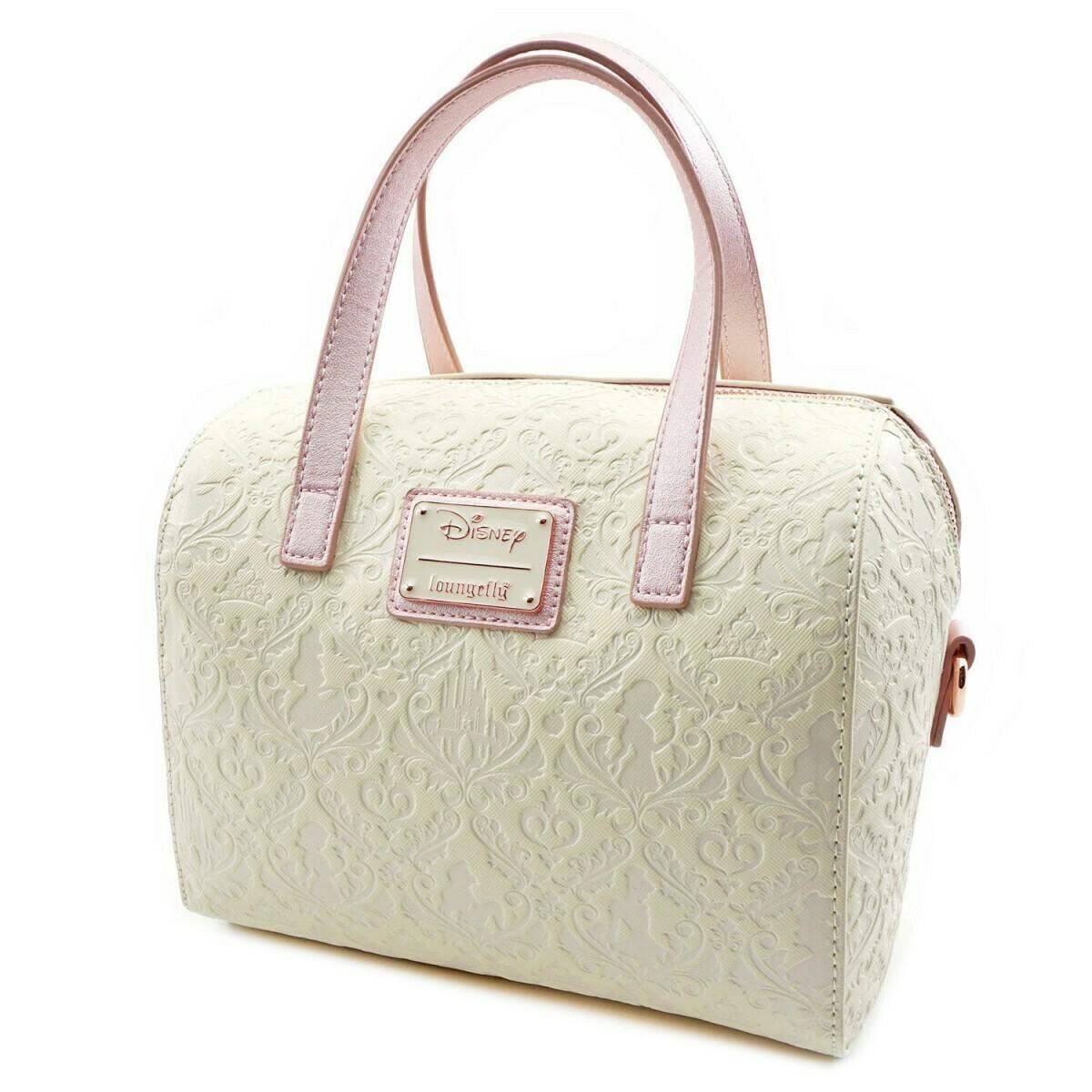 Bolsa Princesa Blanca X00