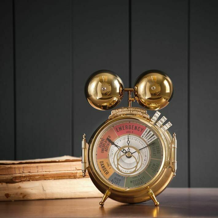 Reloj Harry Potter Despertador