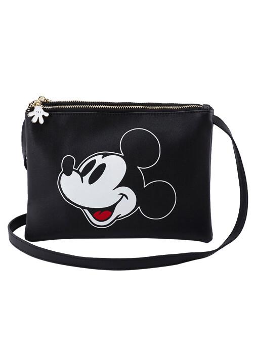 Mini Bolsa Mickey Mouse Clasica