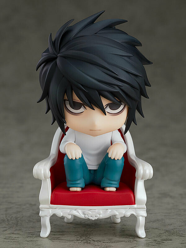 Nendoroid -Death Note - L