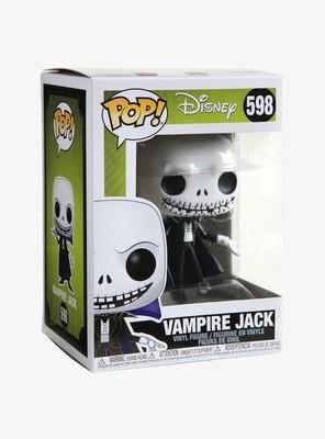 Figura POP Jack 598