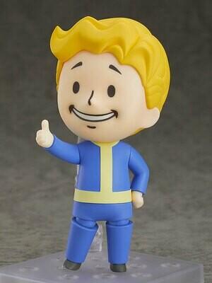 Nendoroid - Fallout Vault Boy