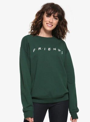 Sudadera Friends Unisex