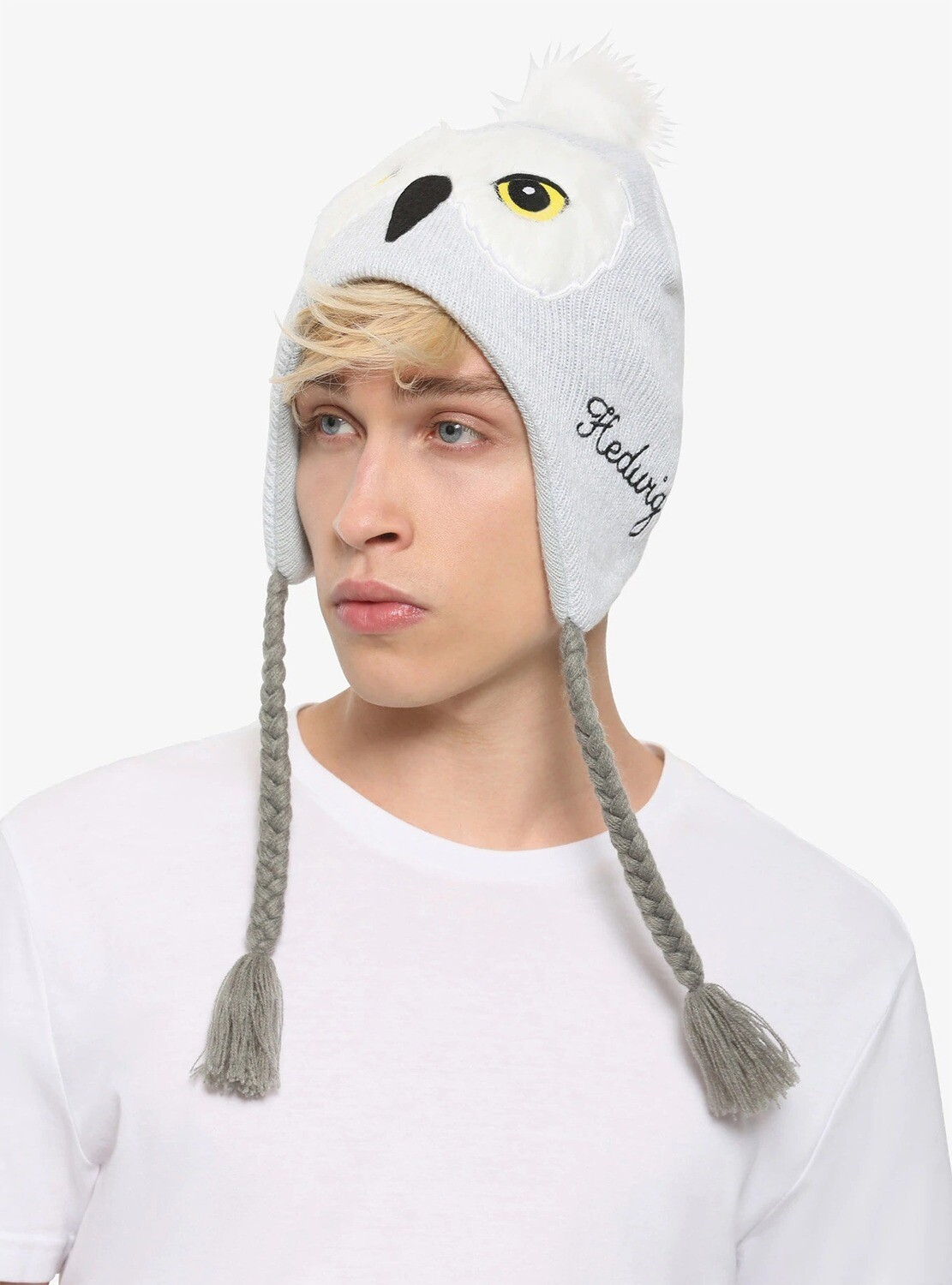 Gorro HARRY POTTER HEDWIG