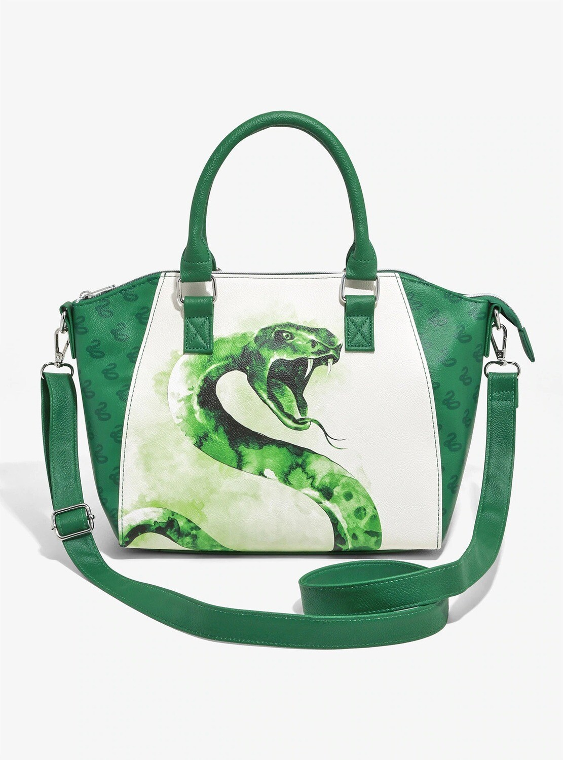 Bolsa Harry Potter SLYTHERIN