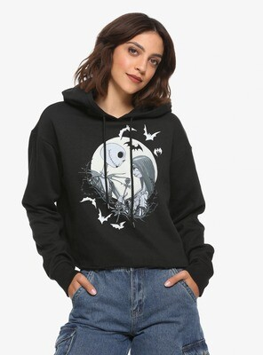 Sudadera Nightmare Before XMAS Brilla
