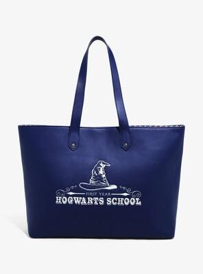 Bolsa Harry Potter Hogwarts EX