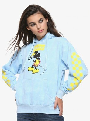 Sudadera Mickey AZ40