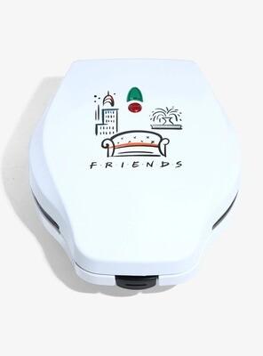 Maquina para Mini Donas FRIENDS