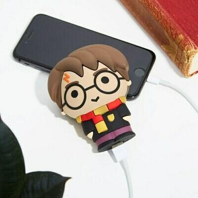 Cargador Harry Potter Modelos EXS