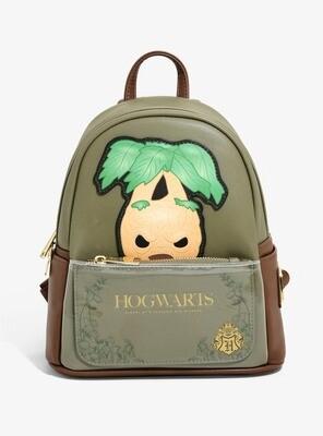 Bolsa Mochila Harry Potter Mandrake