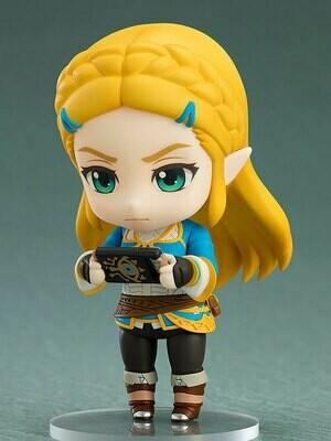 Nendoroid - Princess Zelda