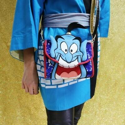 Bolsa Aladdin Genio