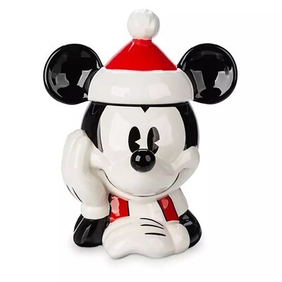 Galletero Mickey Mouse XMAS 2019