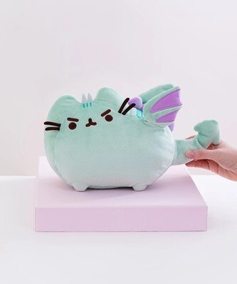 Peluche Pusheen Dragon EXS