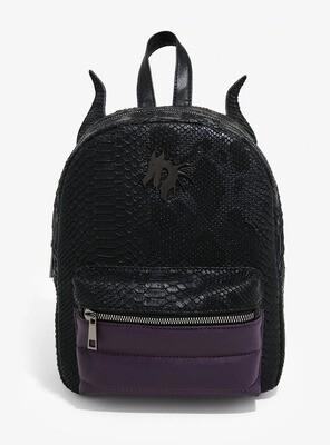 Bolsa Mochila Malefica EXS09