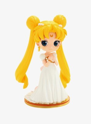 Figurita Sailor Moon Princesa
