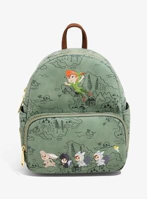 Bolsa Mochila Peter Pan EXS