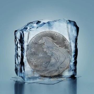 Bolsa Frozen 2 ELSA
