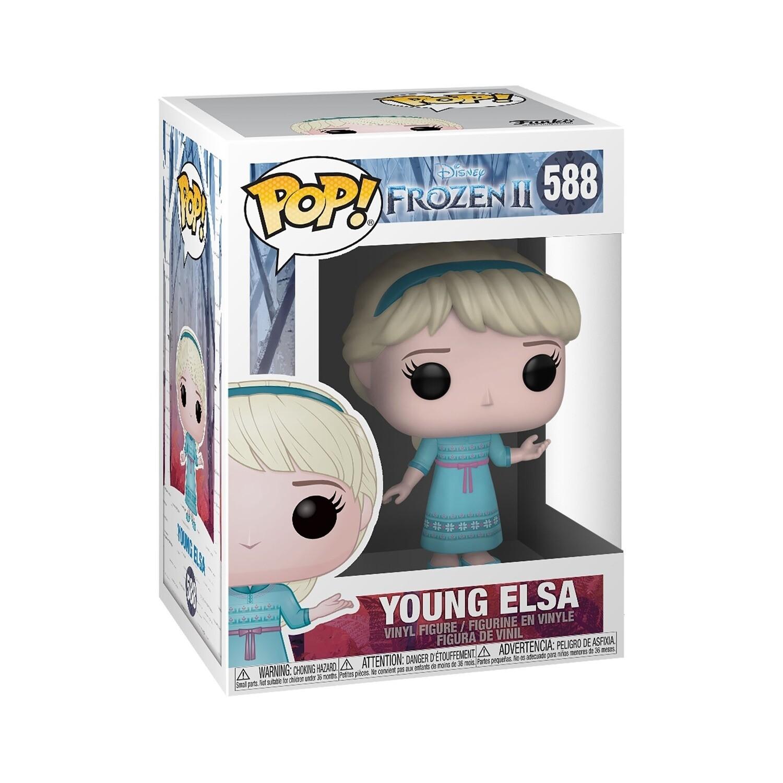 Figura POP 588 ELSA