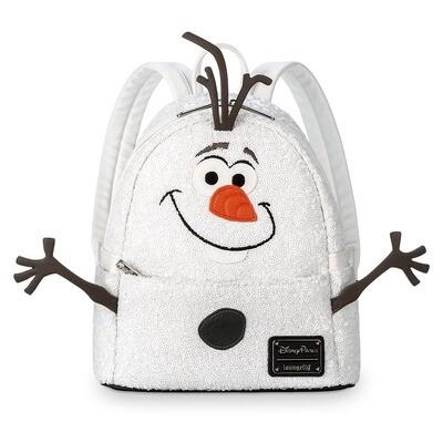 Bolsa Mochila FROZEN OLAF 2019