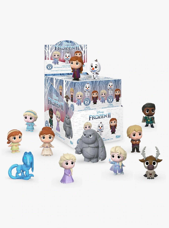 Figuritas Frozen