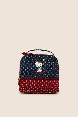 Bolsa Maquillaje Snoopy