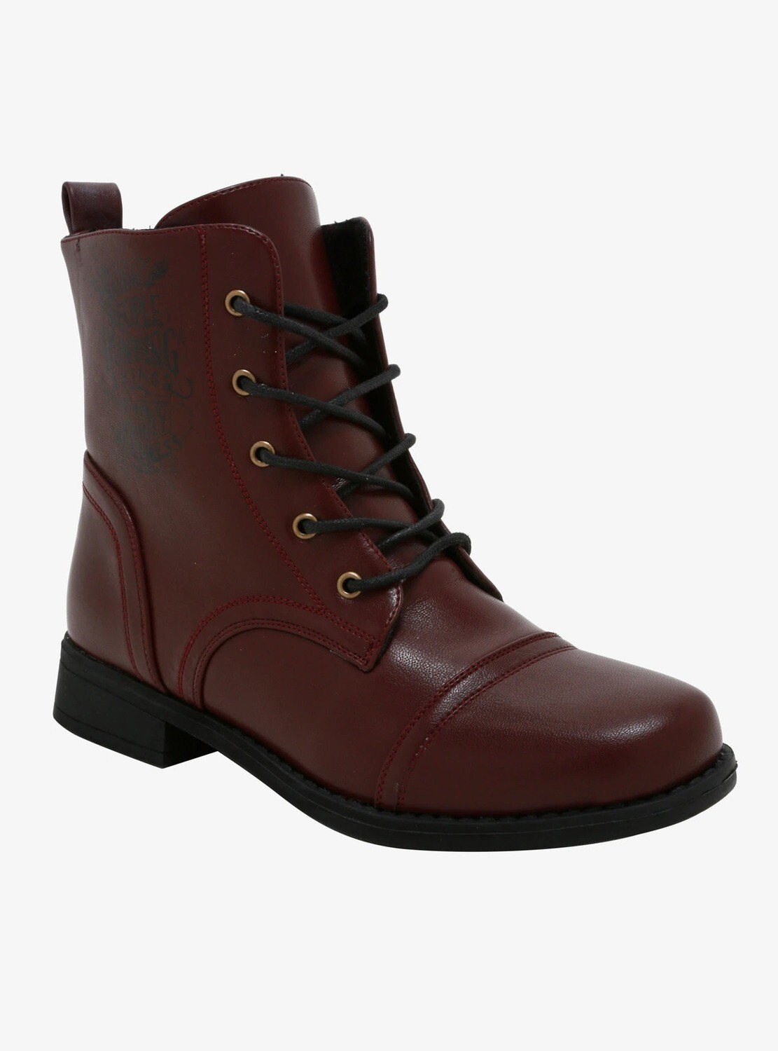 Botas Supernatural Exclusivas