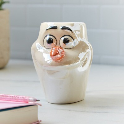 Taza Olaf Exclusiva