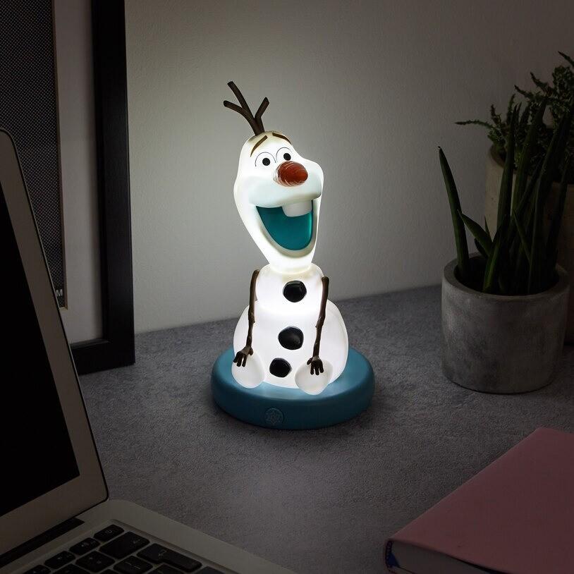 Lampara Olaf