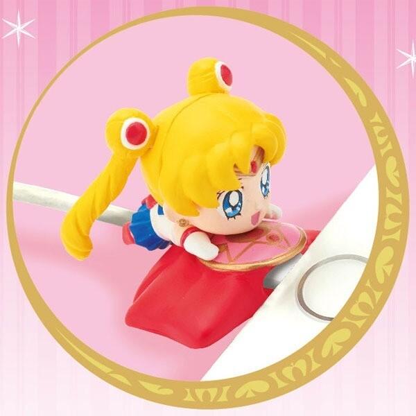 Cargador Sailor Moon Luna