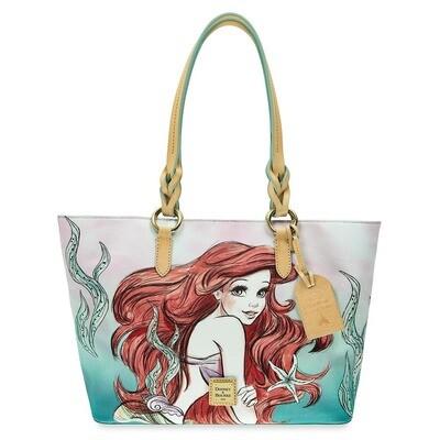Bolsa La Sirenita Ariel DB09