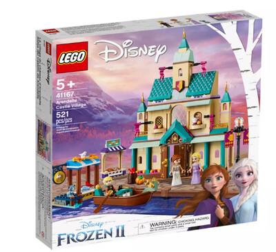 Lego FROZEN II