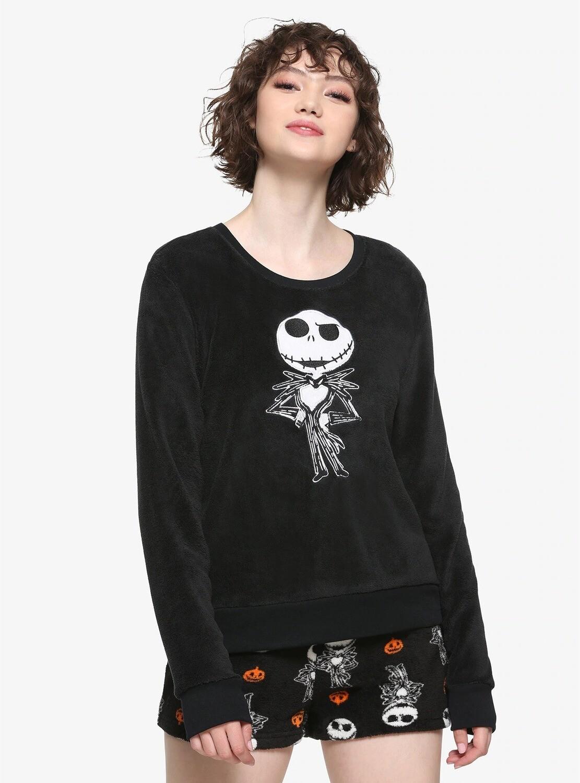Pants Piajama Nightmare Before 2019