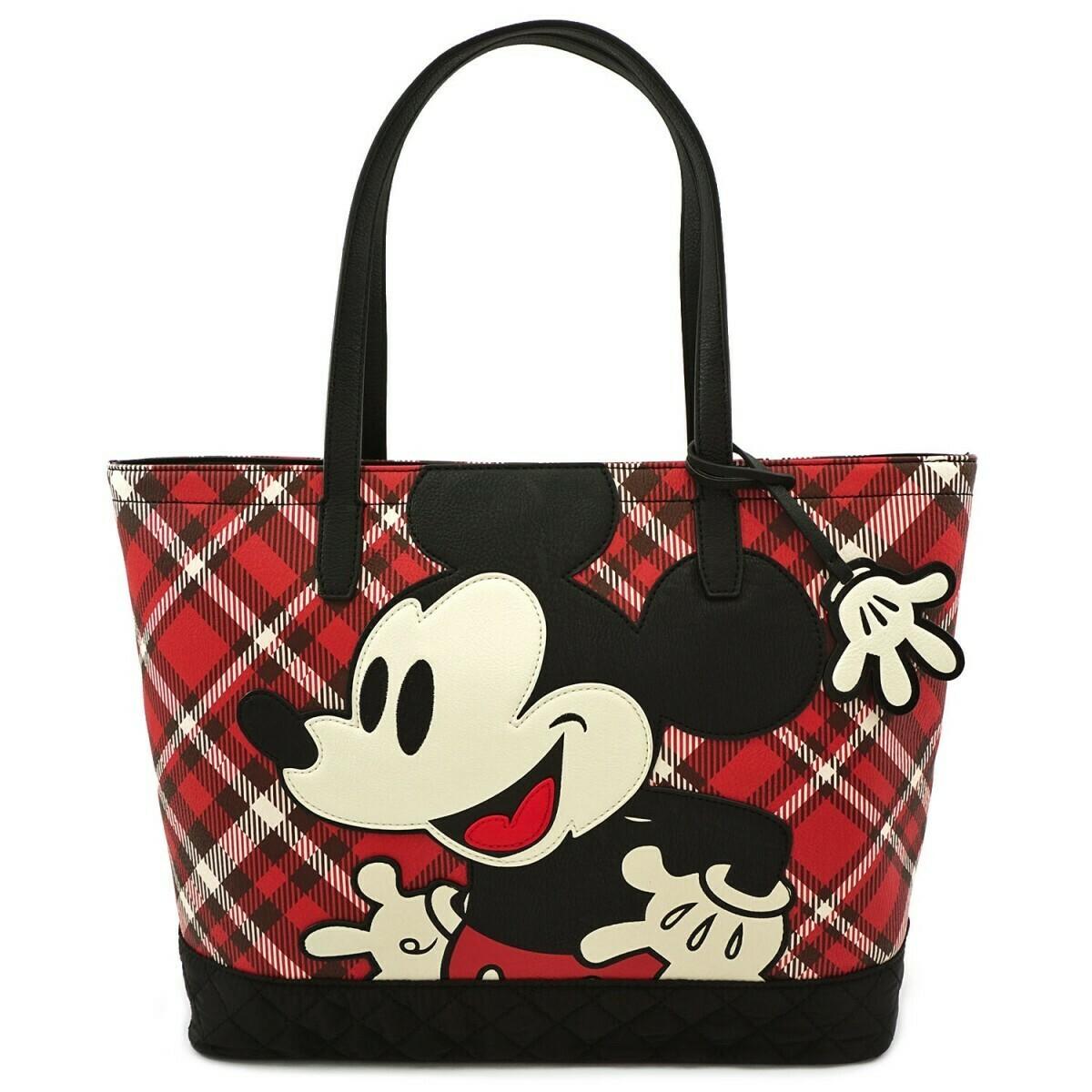 Bolsa Mickey MR22