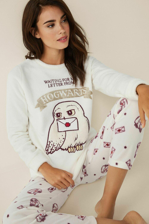 Pants Pijama Harry Potter HE