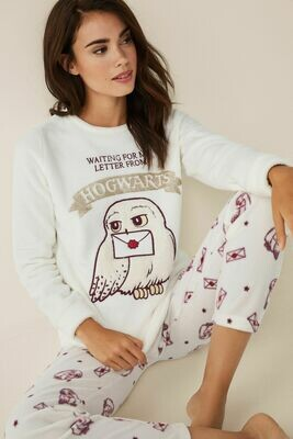 Pants Pijama Harry Potter HE