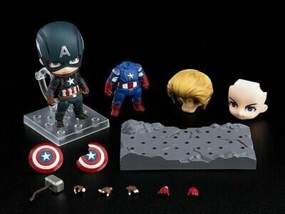 Nendoroid Captain America ENDGAME DX