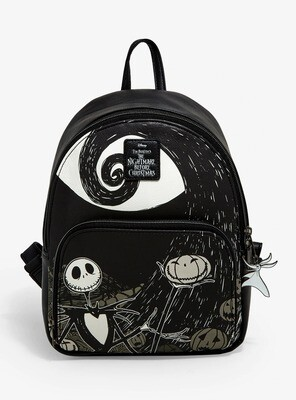 Bolsa Mochila Nightmare Before SA00