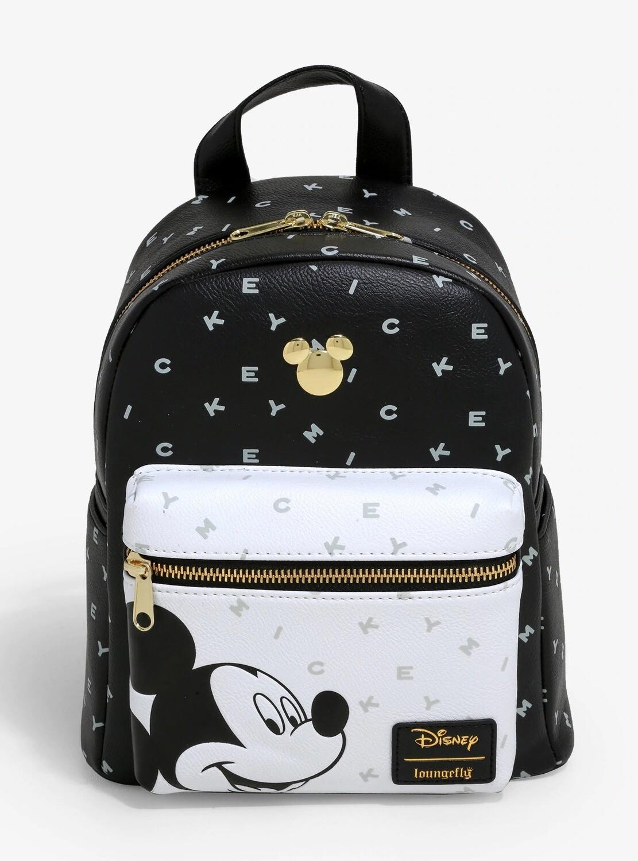 Bolsa Mochila Mickey Mouse DNS0
