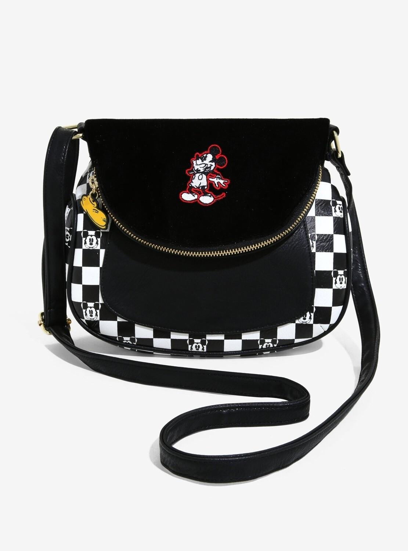 Bolsa Mickey Mouse CCB0
