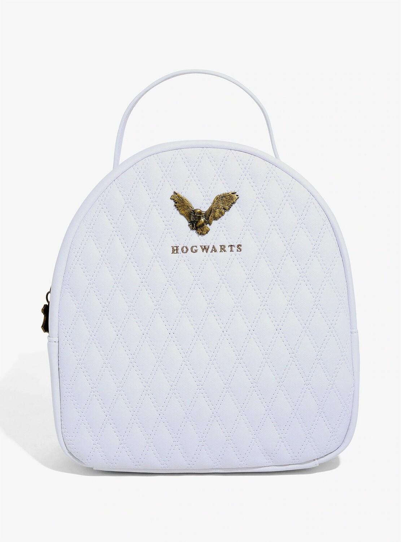 Bolsa Mochila Harry Potter Hedwig 20