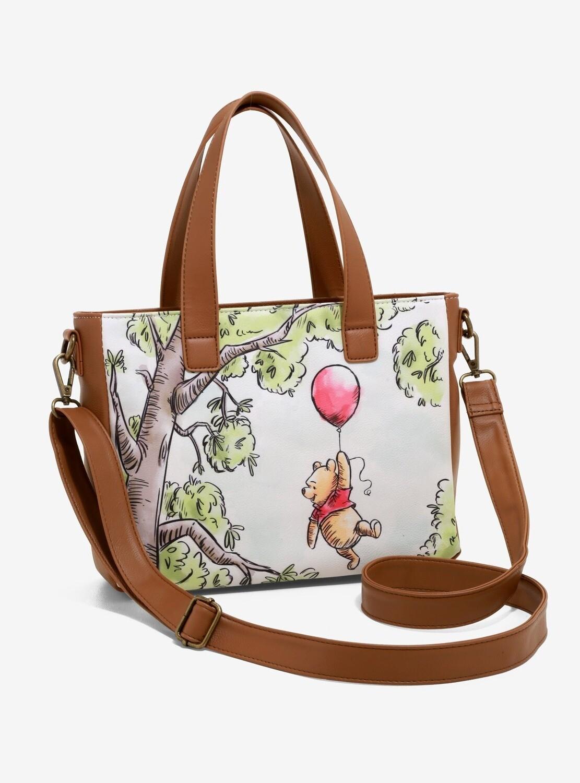 Bolsa Winnie Pooh X2019