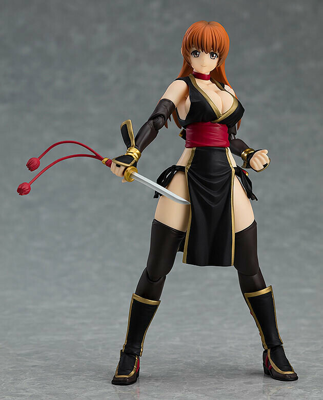 Figma - Dead or Alive Kasumi C2