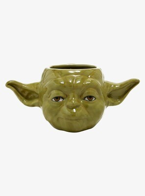 Taza Yoda XS00