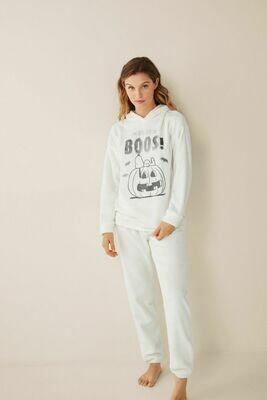 Pants Pijama Snoopy Halloween