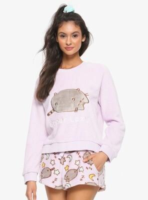 Pijama Pusheen RF00