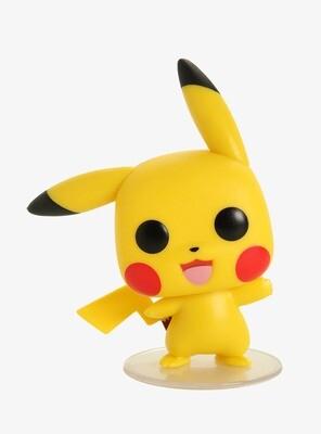 Figura POP Pikachu 553