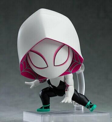 Nendoroid - Spider-Gwen
