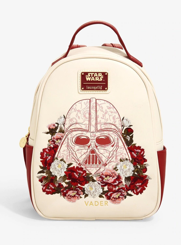 Bolsa Mochila Star Wars Darth Vader 00